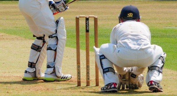 1st XI Cricket