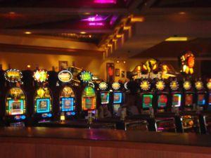 Big Win  at On-line Casino