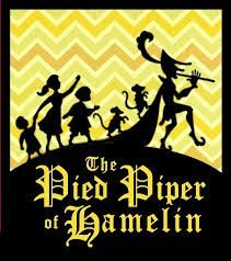 Year 1 LS Play 'The Pied Piper of Hamelin'