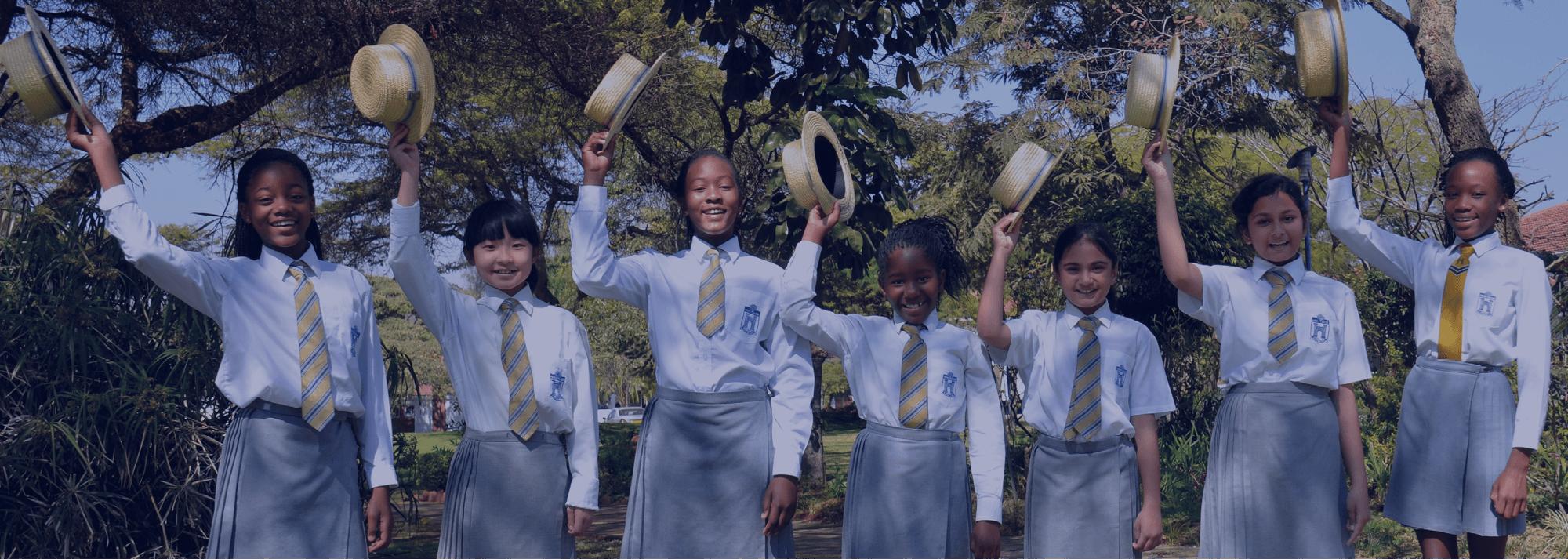 Heritage School - Junior Girls