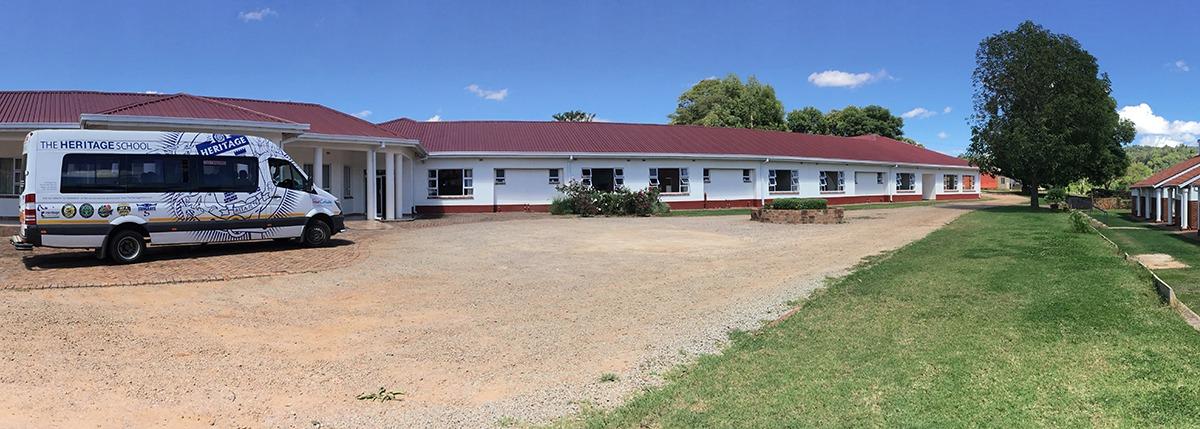 Acacia Boarding House